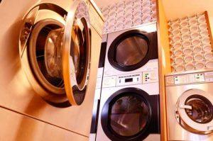 Curățica Brașov - spălare echipamente de lucru, haine și lenjerie